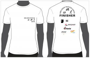 Finisher-Shirt